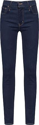 Levi's Calça Jeans 720 High Rise Super Skinny - Azul