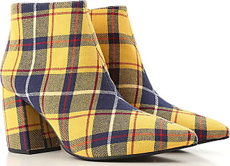 6bb804f29d020 Jeffrey Campbell® Ankle Boots − Sale  up to −74%
