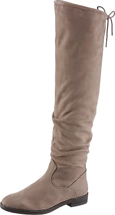 Die heißesten Stiefel der Saison: Stocking Boots | Stylight