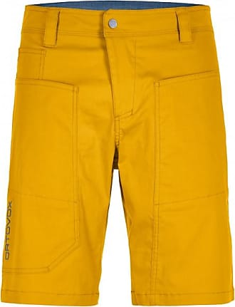 Ortovox Engadin Shorts Shorts für Herren | orange