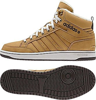 newest collection 9e0b5 0ae82 adidas Adidas Neo Hoops Premium MesaMesaDbrown, ...