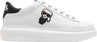 Karl Lagerfeld SCHUHE - Low Sneakers & Tennisschuhe auf YOOX.COM