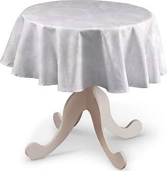 Dekoria Runde Tischdecke
