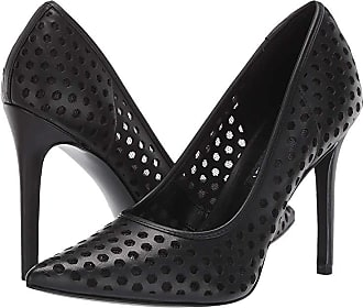 3277c0ded975 Nine West Translate Pump (Black Black) Womens Shoes