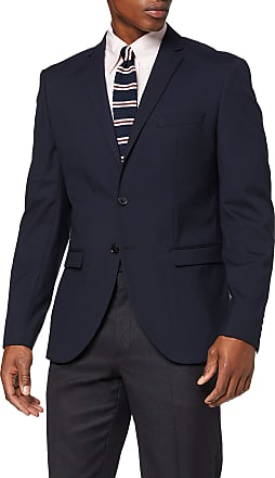 Selected HOMME Mens SHDNEWONE-MYLOLOGAN1 NAVY BLAZER NOOS Suit Jacket, Blue (Navy Blazer), 102