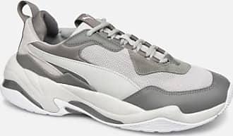 Besondere Puma Schuhe Herren, Puma TSUGI Netfit Licht Grau