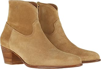 Polo Ralph Lauren Boots & Booties - Lucille Casual Boots Caramel - brown - Boots & Booties for ladies