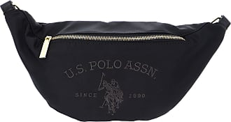 U.S.Polo Association U.S. POLO ASSN. Patterson Waistbag Black