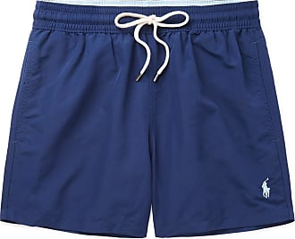 Polo Ralph Lauren Short-length Swim Shorts - Navy