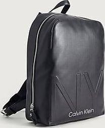 Calvin Klein Ryggsäck NY Shaped Round Backpack Svart
