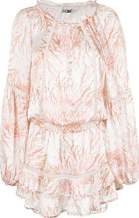 Pop Up Store Vestido curto - Branco