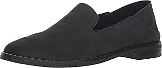 Sperry Top-Sider Womens Seaport Levy Loafer, Black, 9 M US