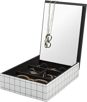 Doiy Design Die Pool-Schmuckschatulle - White