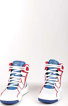 Balmain Sneakers in Pelle taglia 41