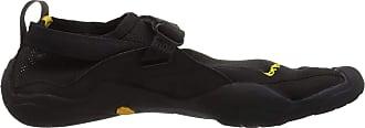 Vibram Fivefingers Womens KSO Fitness Shoes, Black, 4/4.5 UK (35 EU )