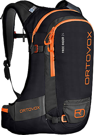 Ortovox Free Rider 24L Backpack black raven