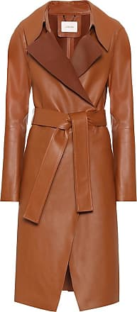 Dorothee Schumacher Exclusive to Mytheresa - Modern Volumes leather trench coat