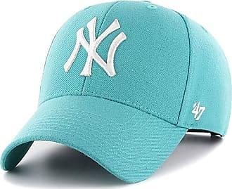 47 Brand 47 MLB New York Yankees MVP Snapback Cap - Unisex Baseball Cap Premium Quality Design and Craftsmanship by Generational Family Sportswear Brand