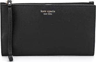 Kate Spade New York Carteira Sylvia grande - Preto