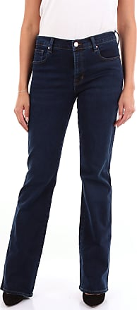 J Brand Bootcut Blu jeans