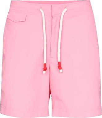 Orlebar Brown Shorts de natação Standard - Rosa