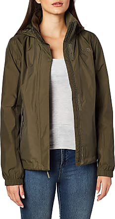 The North Face Resolve 2 Jacket Women new taupe green Size XS 2019 winter jacket
