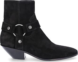 72ca3d4d8c1 Saint Laurent® Ankle Boots − Sale: up to −70% | Stylight