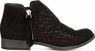 Dolce Vita Womens Knot Booties