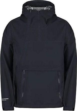 Weekend Offender Malammore Navy Jacket Medium