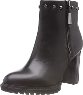 Caprice Womens 25410 Ankle Boots, Black (Black Nappa 22), 5 UK
