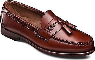 b65117be175 Allen Edmonds Mens Maxfield Tassel Loafer 11.5 D(M) Men 47716 Chili Loafers  Shoes