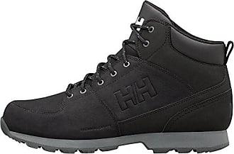 Black 40 de Homme 991 Chaussures Jet Hautes Hansen Tsuga Noir EU Randonnée Charcoal Helly 5 aAq8tY