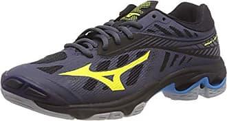 Hocean Homme Lightning Z4 001 Blue 43 EU O Mizuno Wave Syellow Multicolore Basses Sneakers FvXnZAq