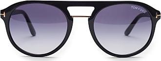 Tom Ford Sonnenbrille Ivan schwarz/grau bei BRAUN Hamburg