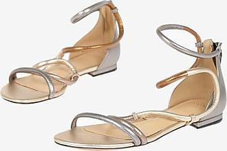 Alexandre Birman Leather Sandals size 37,5