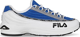 Fila Fila Dragster sneakers WHITE/ELECTRIC BLUE 46