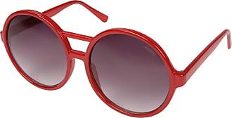 Komono Óculos de Sol Komono Coco Milky Red