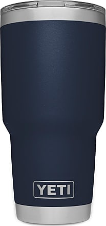 Yeti Navy 30 Oz Rambler With MagSlider Lid