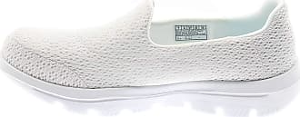 Skechers Gowalk Evolution Ultra Womens Shoes - 6 White