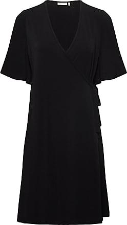 InWear Omlottklänning KalvinIW Wrap Dress Klänningar