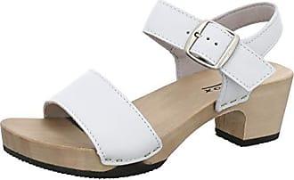Softclox Damen Sandaletten Wiebke 3463 Wiebke weissilber weiß 630142