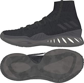 45d7b0ce160e adidas Mens Crazy Explosive 2017 Primeknit Basketball Shoes