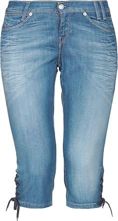 Levi's JEANS - Capri jeans su YOOX.COM
