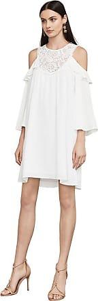 BCBGeneration Cole Cold-Shoulder Dress