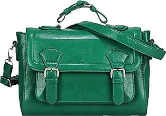 Saute Styles Ladies Leather Style iPad Notebook School Crossbody Bag Women Satchel Handbag