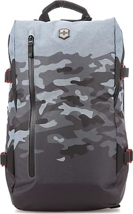 Victorinox by Swiss Army Mochila VX Touring Camouflage Cinza - Homem - Único BR