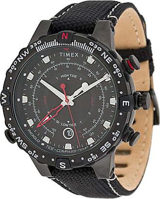 Timex Relógio Allied - Preto
