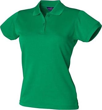 Henbury Poloshirts für Damen − Sale: ab 10,39 €   Stylight