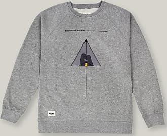 Brava Fabrics Sweatshirt Moonrise Kingdom