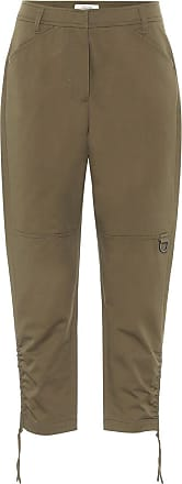 Dorothee Schumacher Pantaloni Adventurous Movement in cotone